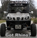 Yamaha Rhino