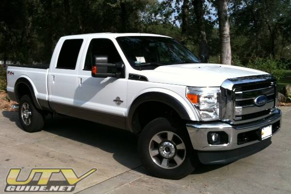 2011 ford f 350 super duty lariat 4x4 crew cab. Black Bedroom Furniture Sets. Home Design Ideas