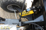 "Can-Am Commander Holz Racing Products +3"" Long Travel Suspension"