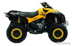 2011 Can-Am Renegade 800 X xc