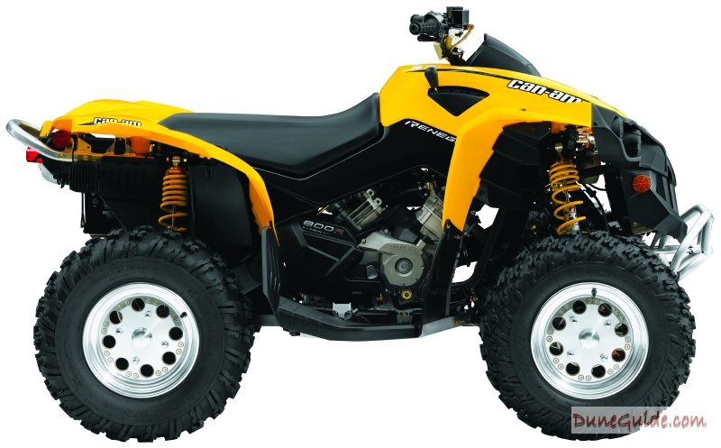 2011 can am atv lineup. Black Bedroom Furniture Sets. Home Design Ideas