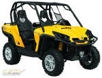 Can-Am Commander 800XT