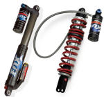 Float X Evol  and Podium X Shocks