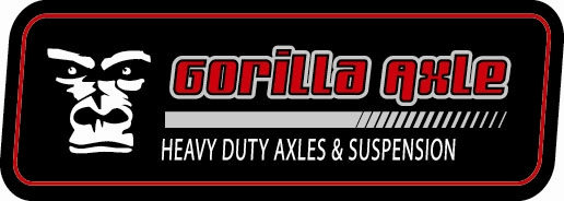 Gorilla Axle - Rhino Axles