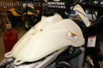 KFX450R IMS Fuel Tank