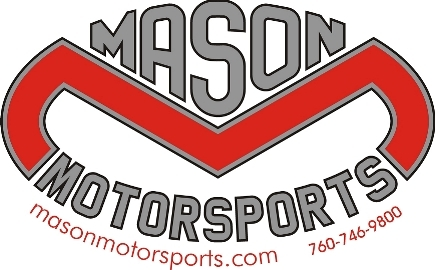 Mason Motorsports - Rhino Long Travel Kits