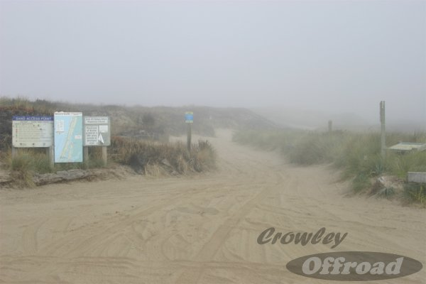 West Coast Auto Sales >> Sand Dune Guide Oregon Dunes - Coos Bay