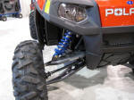 Fabtech Motorsports - Polaris RZR Long Travel Kit