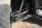 "Lonestar Racing - +8"" Polaris RZR XTR Long Travel"