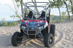 RZR Tech - Polaris RZR Long Travel