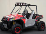Polaris RZR - Roll Cage, Doors, Bumper, Light Bar