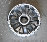 KMS Performance Machined Clutch Sheave