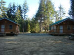 Riley Ranch Campground - Oregon Dunes