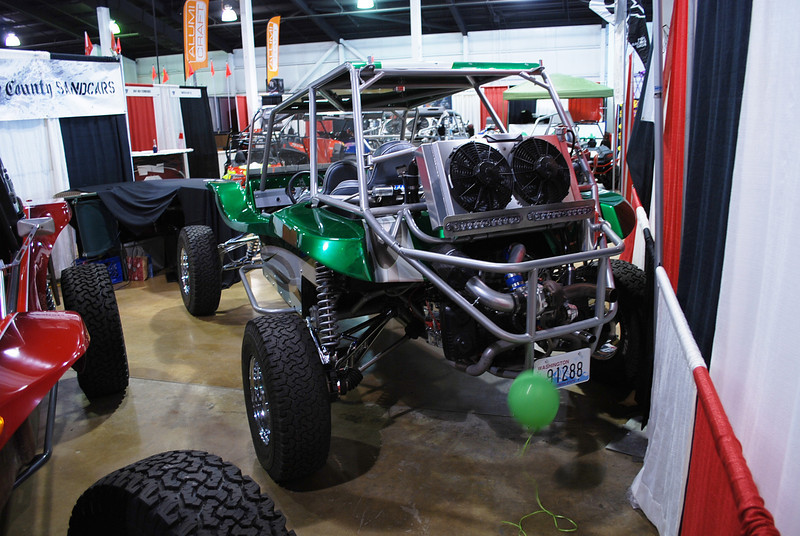 Cox Dune Buggy Gas Powered Car In Original Box For Sale