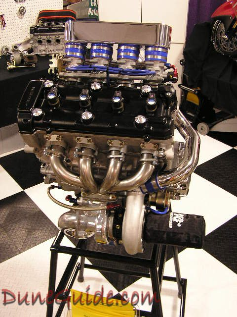 Cars That Would Suit A Bike Engine That Havent Been Done