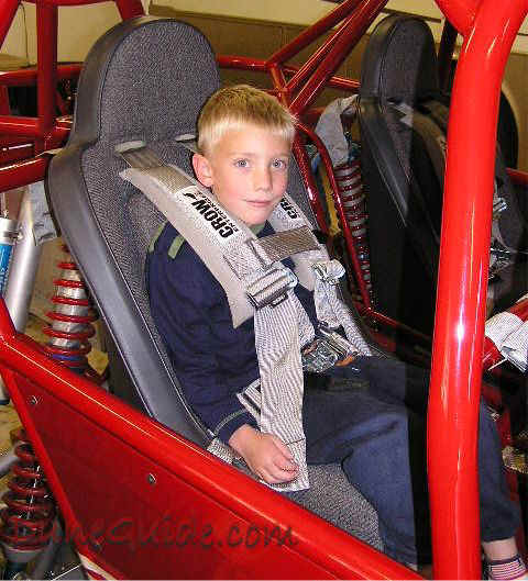 Product Review Kids Seat Amp Belts