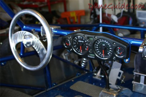 Sand Rail Speedometer : Product review sick sand travel