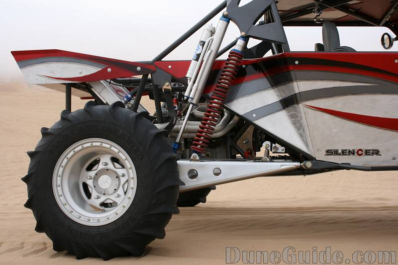 Mid-Engine Sand Rail for Sale