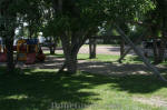 Playground at Sand Hills RV Resort
