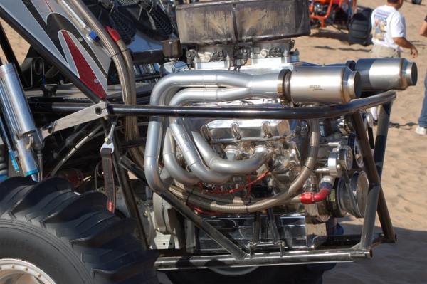 Sand Rail Exhaust : Product review sand rail headers