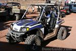 Jagged Extreme - Polaris RZR Roll Cage