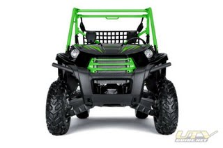 2010 Kawasaki Teryx 750 FI 4x4 Sport