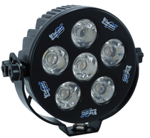 Vision X Solstice Series LED Light