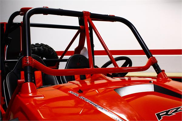 Polaris Side By Side >> Polaris Ranger RZR - Roll Cages