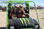 Monster Kawasaki Mule