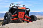 HCR Racing - Polaris RZR Long Travel Kit